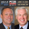 The Organization Must Change Before Going Agile: An Interview with John Holmes and David Nielson