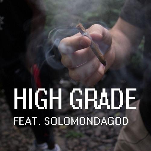 Coffi Feat. Solomondagod - High Grade
