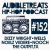 Audible Treats Hip-Hop Podcast 152