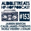Audible Treats Hip-Hop Podcast 153