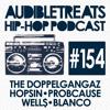 Audible Treats Hip Hop Podcast 154