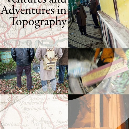 Ventures and Adventures in Topography podcasts