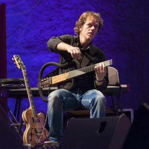 Martin Schaberl New Trio Live @ Jazzredoute Graz 2014
