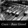 COCO - bass growl (Original mix) mp3