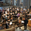 1 Sinfonia - Recitative - Aria, Every valley shall be exalted