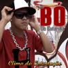 Mc Bó do Catarina e Mc Bindelo - Novinha Bandida (Dj Nino) Lnaçamento 2014 (Audio Oficial)