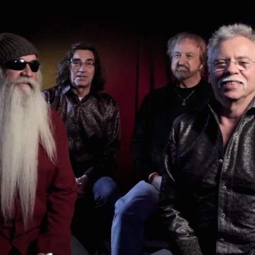The Oak Ridge Boys talk about 'Boys Night Out' album (Part 2)