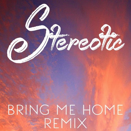 Oliver Koletzki - Bring Me Home (Stereotic Remix)