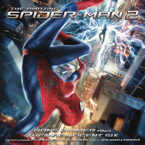 LIZ - That's My Man (Prod. by Pharrell Williams) [From The Amazing Spider-Man 2 Soundtrack]