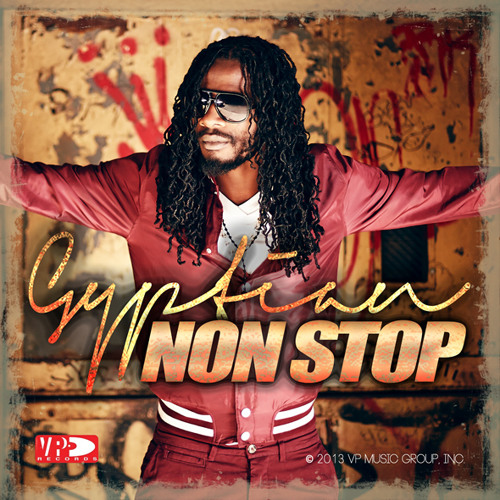 Gyptian - Non Stop (Jersey Club Remix)