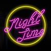David Behan's This Is Night Time (Chillin Like A Villain)