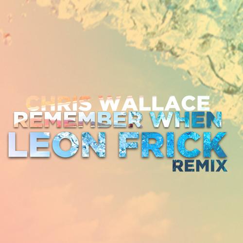 chris wallace push rewind