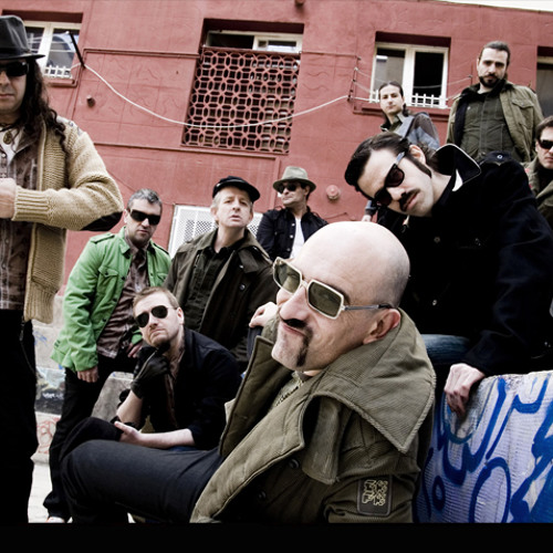 Fundacion Tony Manero - Robodance ( DeiBeat Remix )