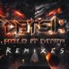 Datsik - Hold It Down ft. Georgia Murray (Joe Ford Remix)