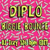 Biggie Bounce (Icey's 126 bpm Edit)- Diplo/TWRK