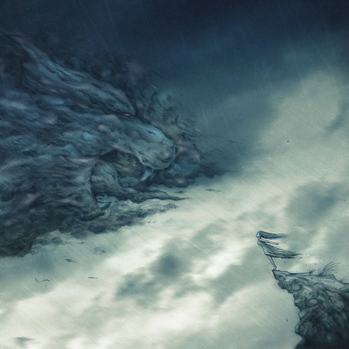 Crywolf - Eyes Half Closed [FREE DOWNLOAD]