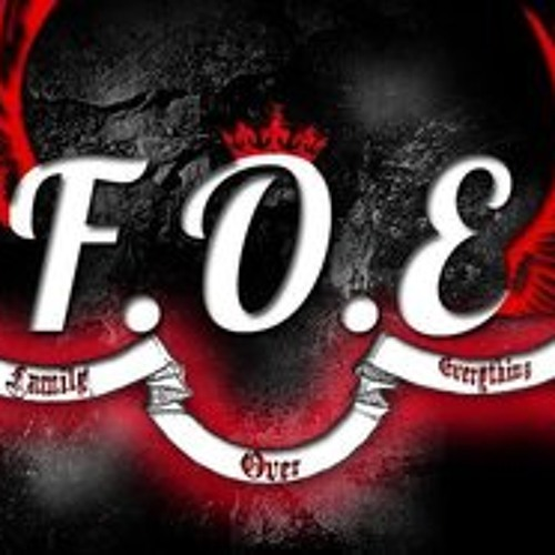 """F.O.E"" AKA (Family Over Everything) By DeuceThaReal Ft Youngmarley"