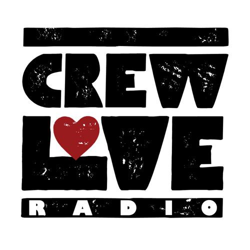 Crew Love Radio II (Part 2)