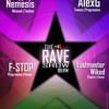 The Rave (01-01-2010) AlexG Set