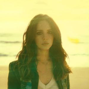 West Coast - Lana Del Rey