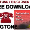 Submarine Dive Alarm Ringtone