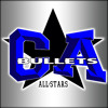 California Lady Bullets Worlds 2014