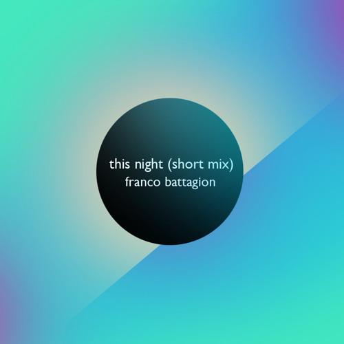 This Night (Short Mix)