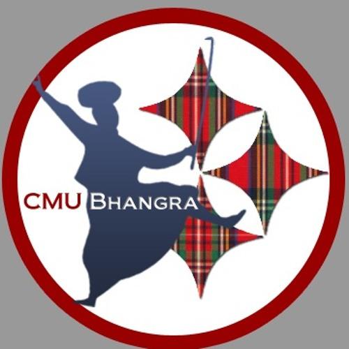 CMU Bhangra