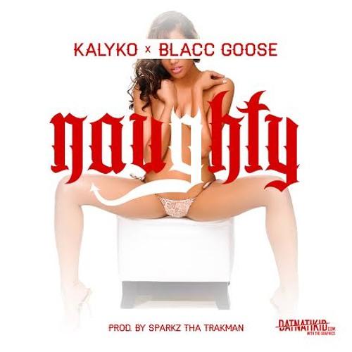 Kalyko x Blacc Goose- Naughty