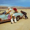 Revolution- R3hab & NERVO & Ummet Ozcan ( Foxx -Club Remix)
