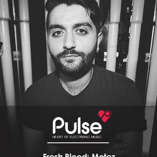Fresh Blood: Motez (HARDstraylia promo)