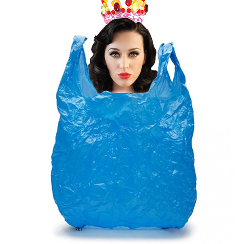 Plastic Bag - Katy Perry