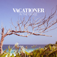Vacationer In The Grass Artwork