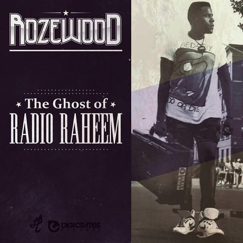 Rozewood The Alchemy Prod by . Marshtini