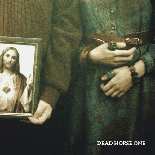 Dead Horse One - BLACKWOOD
