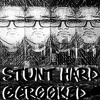 G~crooked ft Drake - Stunt hard