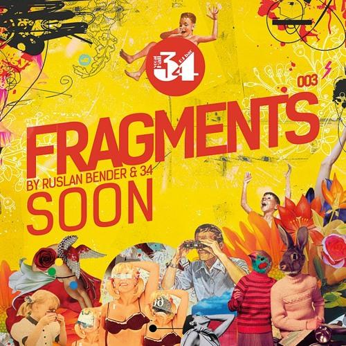Jessica Diaz - Fragments Podcast 002
