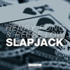 Henry Fong & Reece Low - Slapjack (Available May 19) [Hardwell On Air Rip] mp3