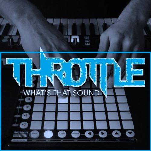 """""""Throttle"""" Feat. Beware"""