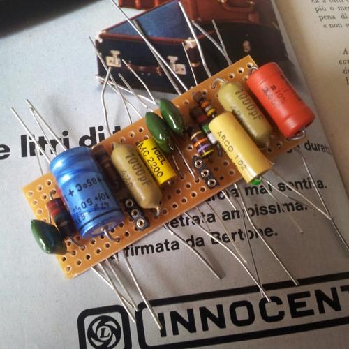 Shin Ei Fy2 W C536 Transistors
