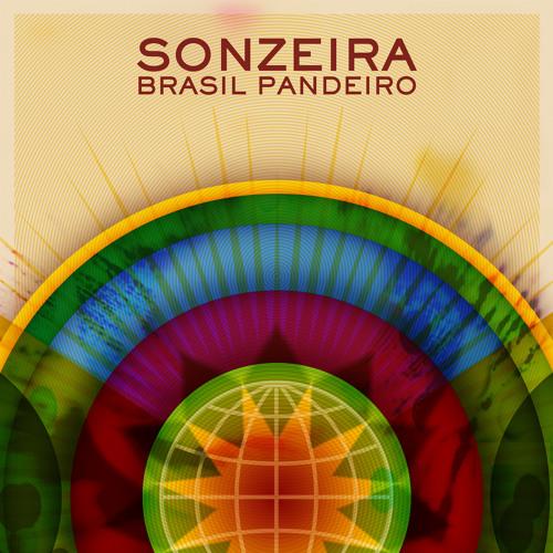 Sonzeira // Brasil Pandeiro