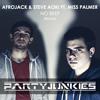 Afrojack & Steve Aoki Ft. Miss Palmer - No Beef (PartyJunkies Remix) FREE DOWNLOAD