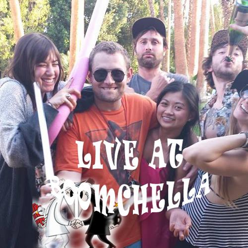 Live At Boomchella /// Pt 1   4-12-14   MP3 FREE DL