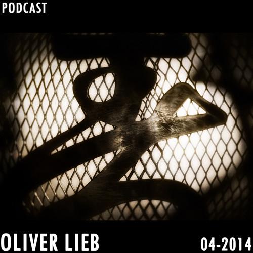 Free DJ Set: Oliver Lieb Podcast April 2014
