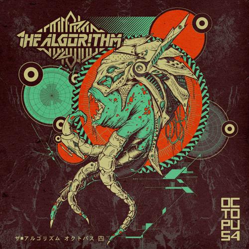 THE ALGORITHM - OCTOPUS4
