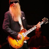Killer Billy Gibbons ZZ Top-esque double-stop licks