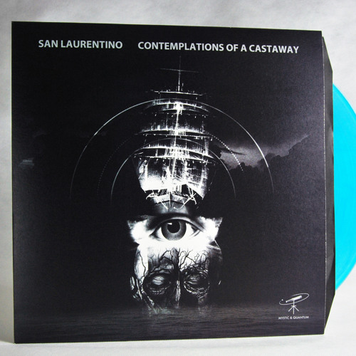 SAN LAURENTINO - Contemplations Of A Castaway LP(M&Q002)preview