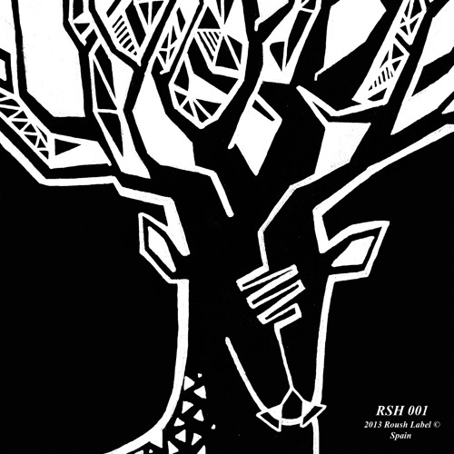 RSH001 - Adrian Rodd & Isaac Silva - Tenerife (DZNB Remix)