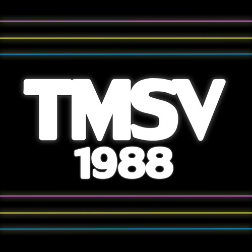 TMSV - 1988 EP Preview [OUT NOW on Bandcamp]
