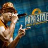 Papa Style - La France Fume (Baco Records / Socadisc)